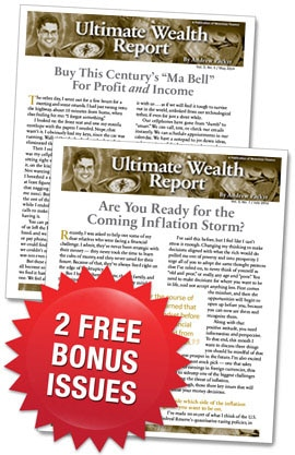The Ultimate Wealth Report